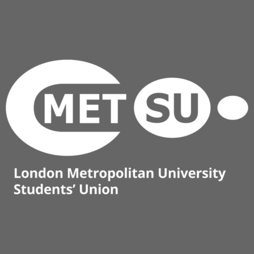 MetSU - London Metropolitan UniversitySU - Men's Organic V-Neck T-Shirt by Stanley & Stella