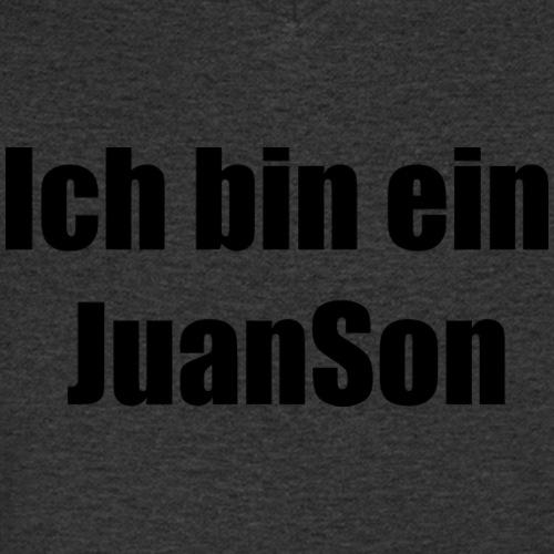 JuanSon - Männer Bio-T-Shirt mit V-Ausschnitt von Stanley & Stella