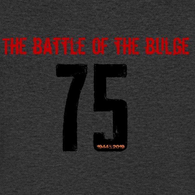 75ème anniversaire de la bataille des Ardennes