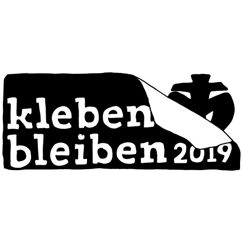 KB2019 Logo Farbe anpassbar - Männer Bio-T-Shirt mit V-Ausschnitt von Stanley & Stella