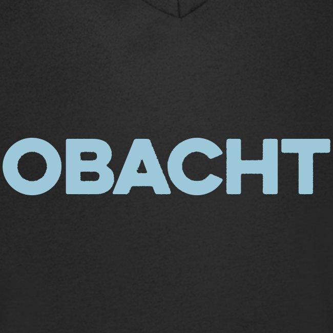 OBACHT