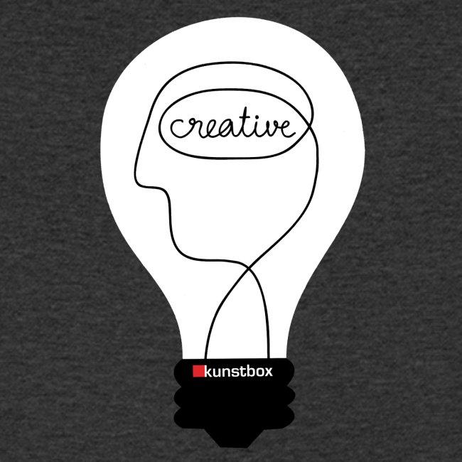 Creative Bulb Kunstbox png