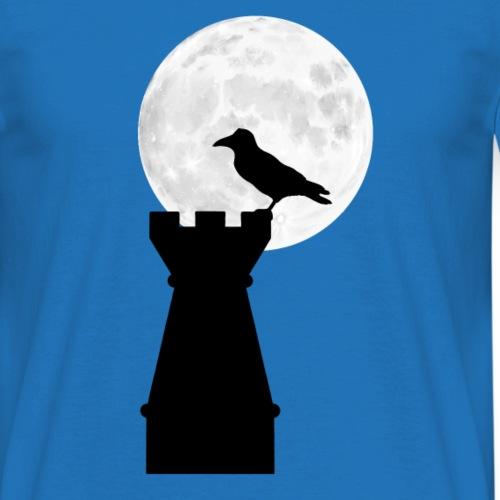 Black Rooks - Men's T-Shirt