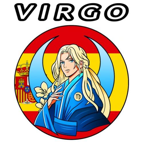 Virgo - Camiseta hombre
