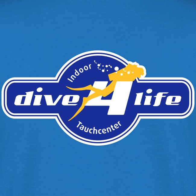 dive4life Team 4