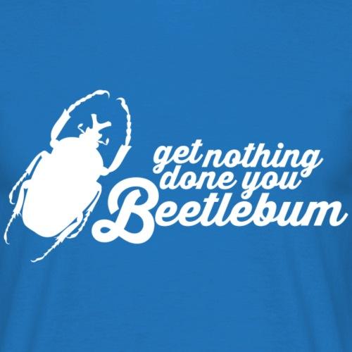 Beetlebum - Men's T-Shirt