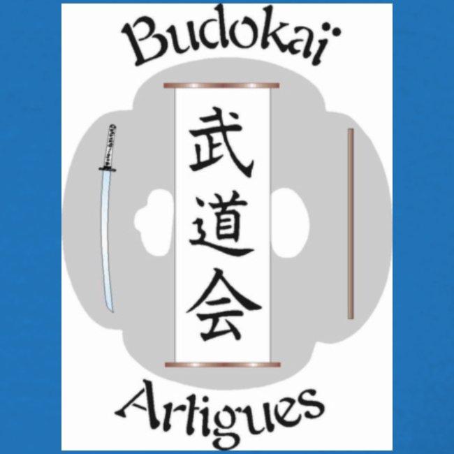logo budokai