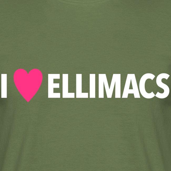 I love ellimacs