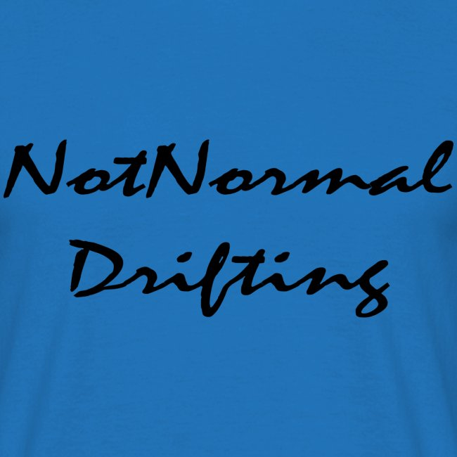 NotNormal Drifting 30x12