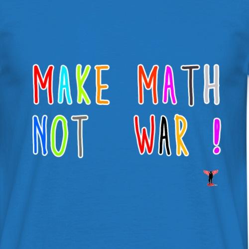 math 1 png - T-shirt Homme