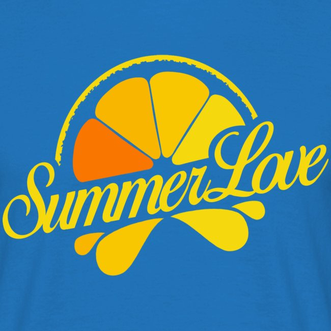 Logo Summer Love 06