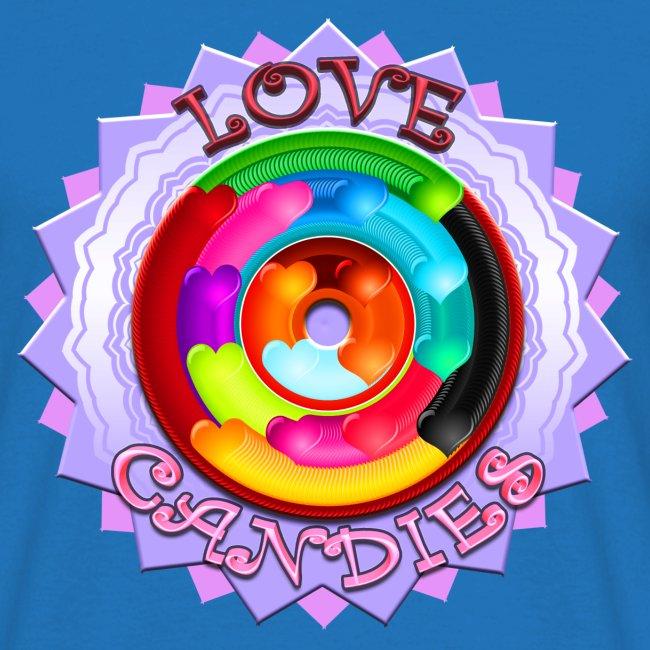 Love Candies djf