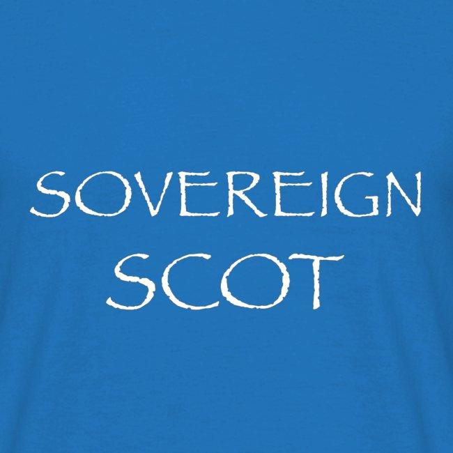 Sovereign Scot