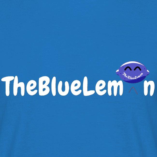 TheBlueLemon writing