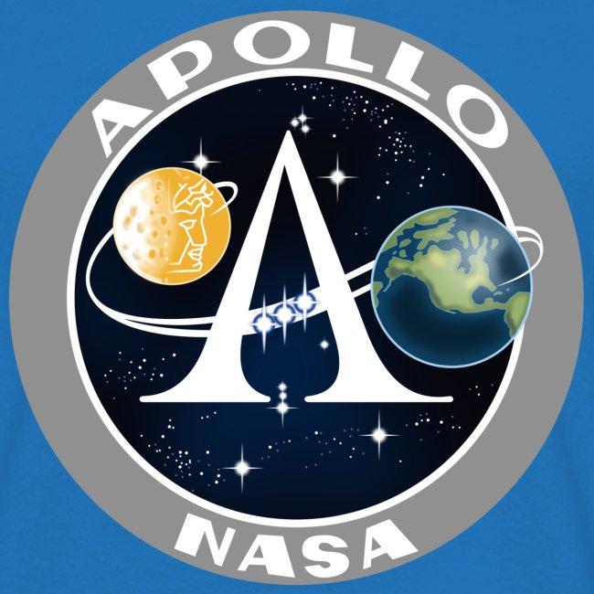 Mission spatiale Apollo