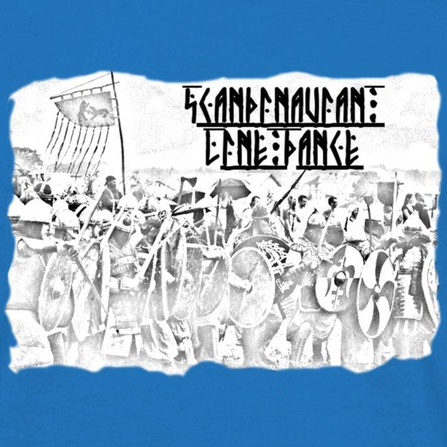 Scandinavian Line Dance