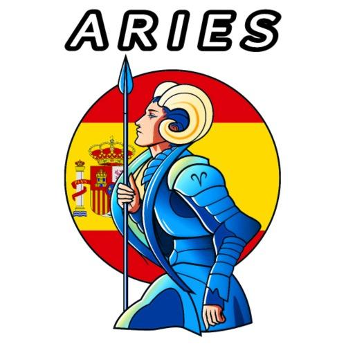 Aries - Camiseta hombre