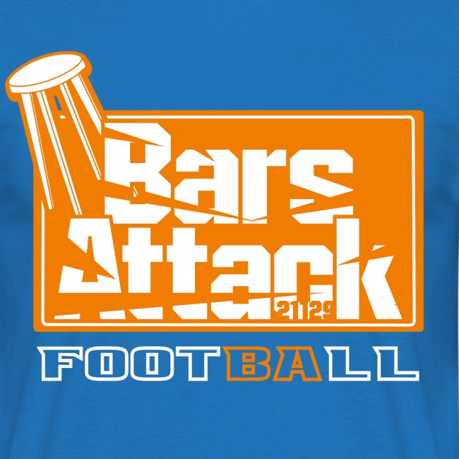 BarsAttack Football Griffins Edition