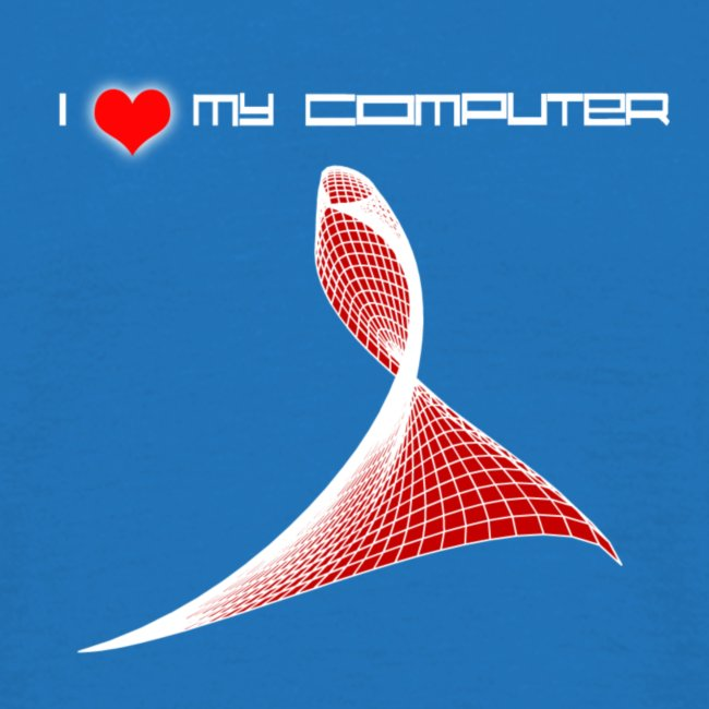 My computer djf