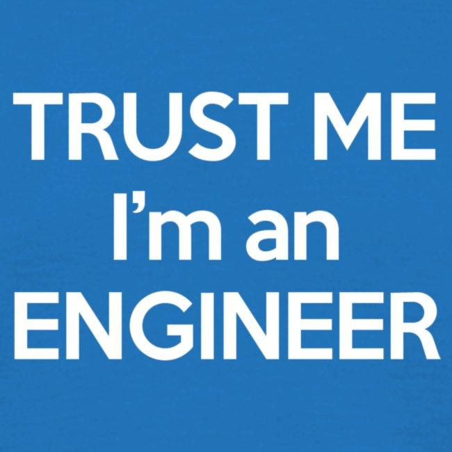 Engineer - White Edition
