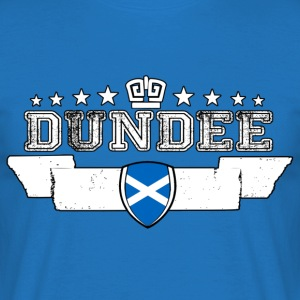 Dundee - T-shirt Homme