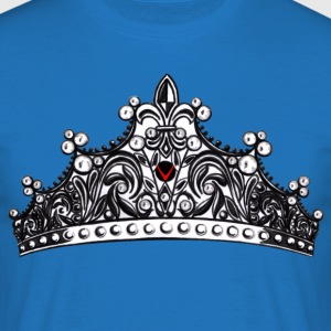 CROWN - T-shirt Homme