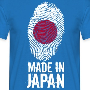 Made In Japan / 日本 / Nihon / Nippon - T-shirt Homme
