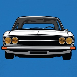 A100 C1 Coupe - T-shirt herr
