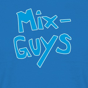 MixGuys - Men's T-Shirt