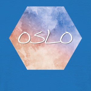 Oslo - T-shirt Homme