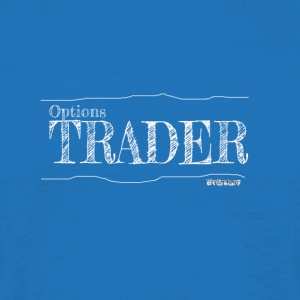 Alternativ Trader - T-skjorte for menn