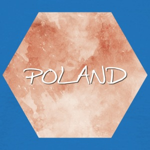 Poland - Poland - Men's T-Shirt