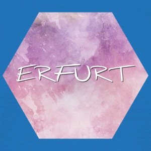 Erfurt - T-skjorte for menn