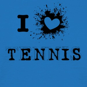 ATP Challenger Tour Tennis - Men's T-Shirt