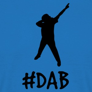 #DAB dance classic - Men's T-Shirt