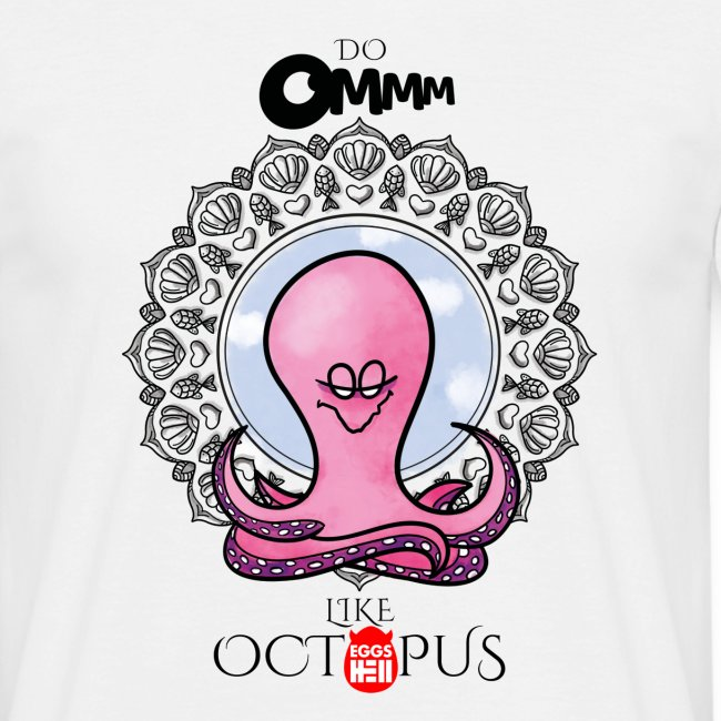 octopus meditation