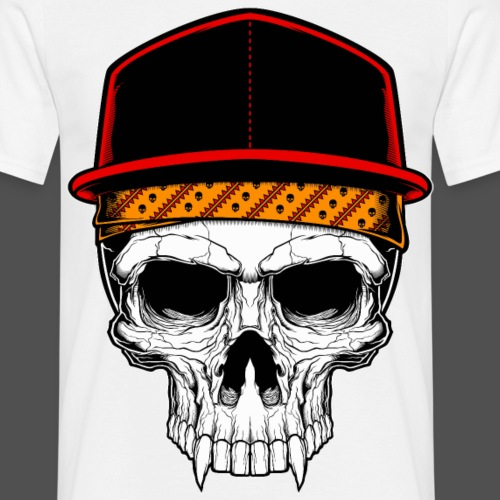 Mafia Bandit - Männer T-Shirt