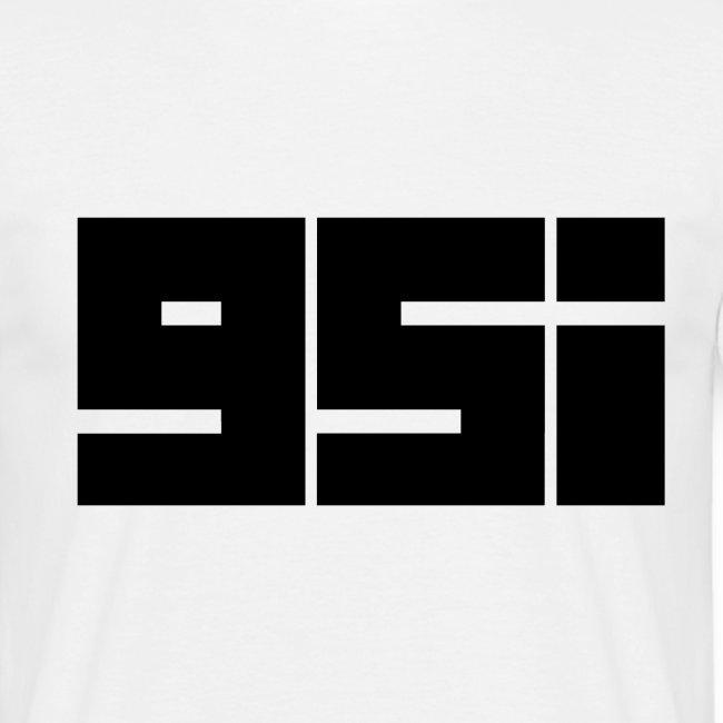 T-shirt 95i Noir