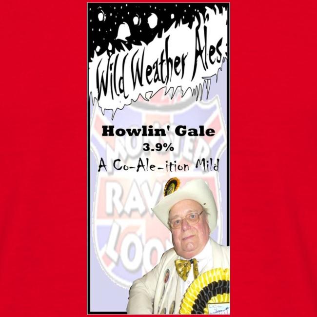 Wild Weather Ales