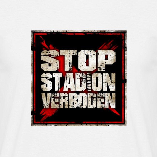 Stop stadionverboden