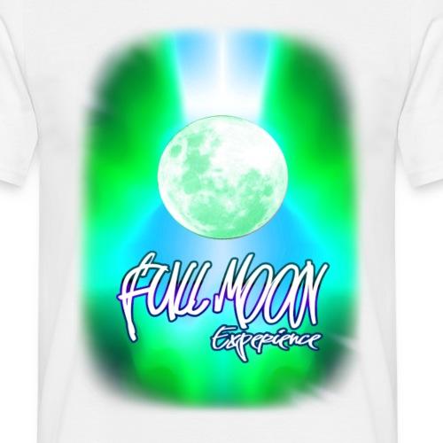 Full Moon - T-shirt Homme
