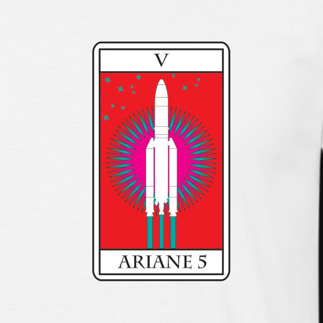Ariane 6 By Itartwork