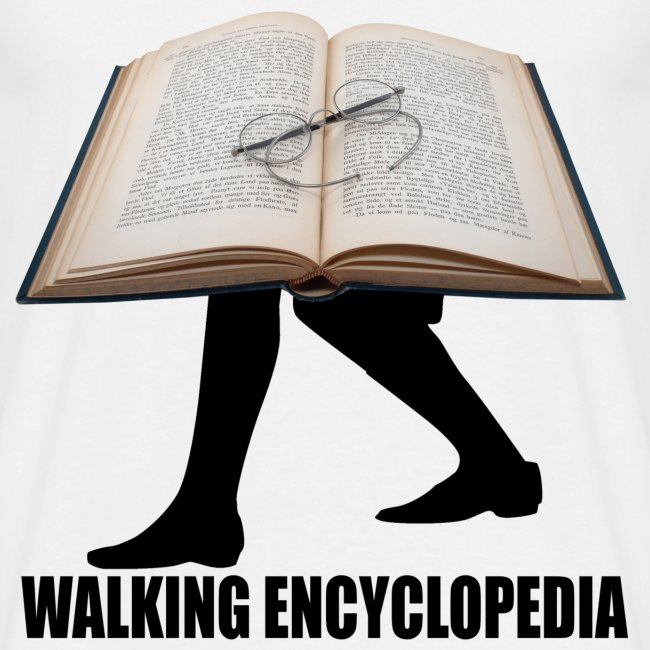 Walking Encyclopedia