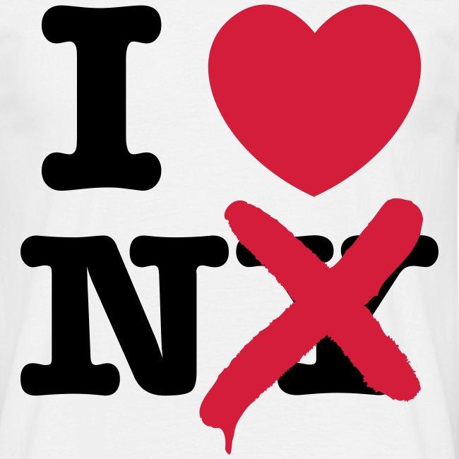 I HEART NX
