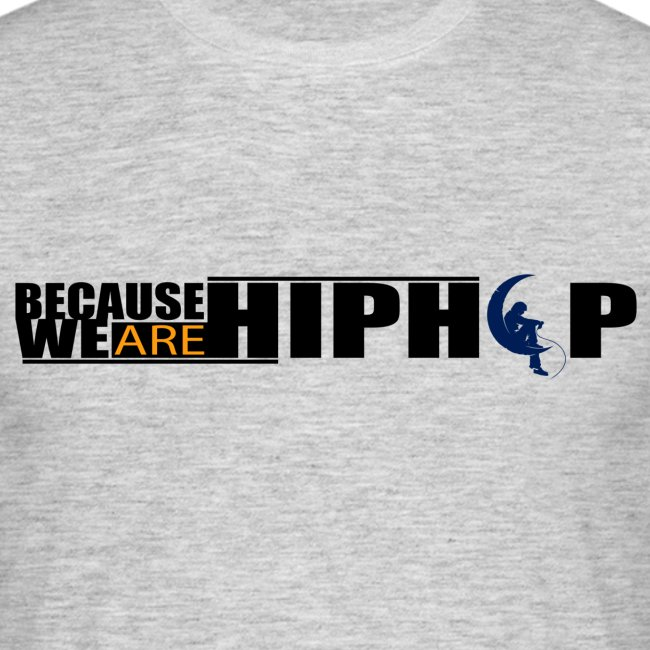 We are Hip Hop