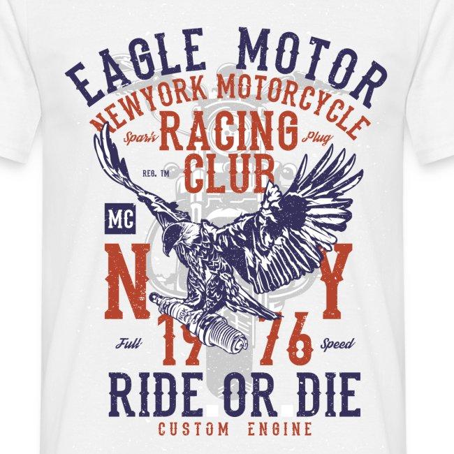 Eagle Motor Tazzum