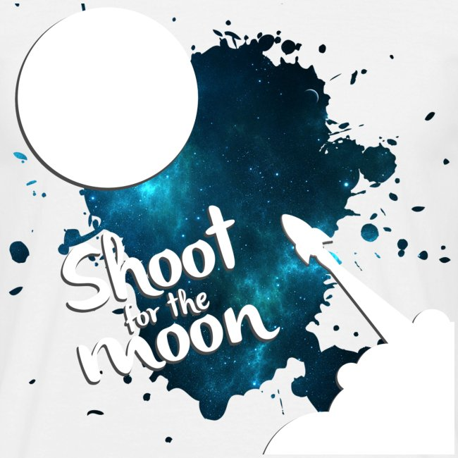 Shoot for the Moon Galaxy Edition