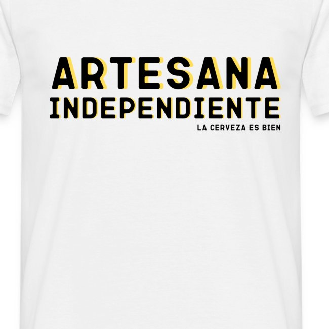 ARTESANA INDEPENDIENTE