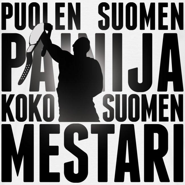 Koko Suomen Mestari