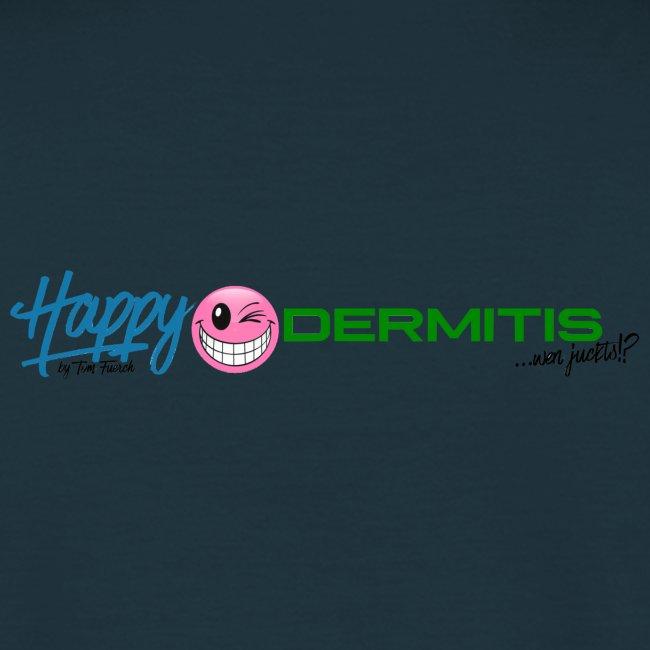 HAPPYdermitis V3.0